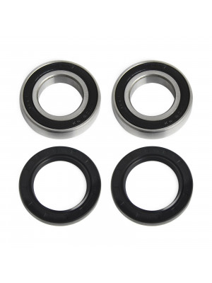 Front Wheel Bearing & Seals Kit For Hisun,Massimo,BMS Stallion, Bennche,Coleman,Qlink, UTV 400 500 700 800 CAB & EFI Models